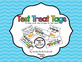 Test Treat Tags FREEBIE!