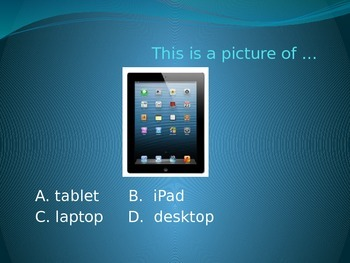 Test Your Computer Knowledge PPT