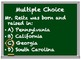 Test about the teacher powerpoint - Back to School Activity