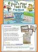 TEST AND STUDY TIPS: DON'T FLIP! FLIP BOOK BUNDLE