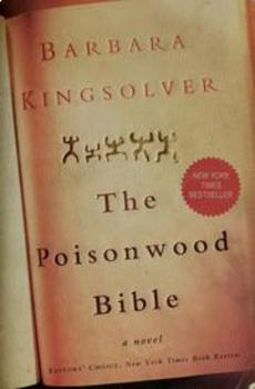 Test on Barbara Kingsolver's The Poisonwood Bible (20 Multiple-Choice Questions)