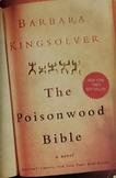 Test on Barbara Kingsolver's The Poisonwood Bible (20 Mult