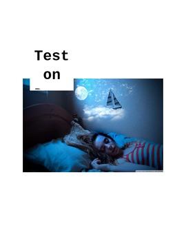 Test on Dreams
