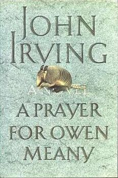 Test on John Irving's A Prayer for Owen Meany (20 Multiple-Choice Questions)