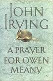 Test on John Irving's A Prayer for Owen Meany (20 Multiple