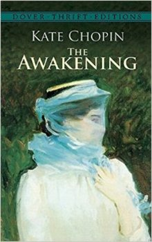 Test on Kate Chopin's The Awakening - 15 multiple-choice questions