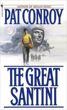 Test on Pat Conroy's The Great Santini (20 Multiple-Choice Questions)