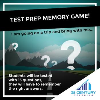 Test preparation game