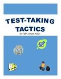 Test-Taking Tactics