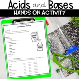 Acids and Bases Hands on Activity