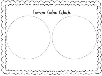 Testing Encouragement Fortune Cookies!