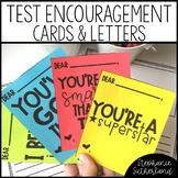 Testing Encouragement Notes