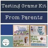 Testing Grams Kit