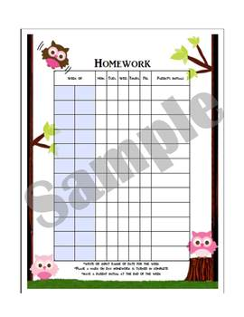 Testing Homework Form