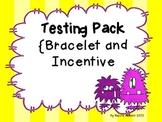 Testing Incentives {FREEBIE}