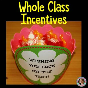Testing Incentives and Motivational Ideas
