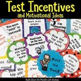 Testing Treats: Testing Incentives and Motivation