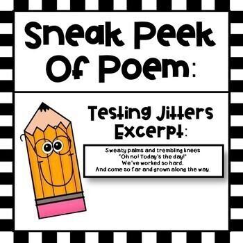 Testing Poem