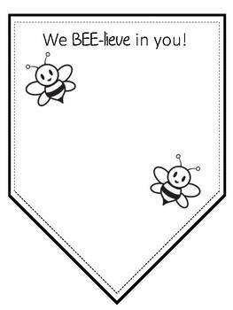 Testing Motivation Banner