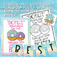 Testing Motivation Pack | Treat Tags,  EDITABLE Awards, Do Not Disturb and more!