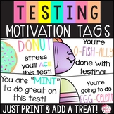 Testing Motivation Tags