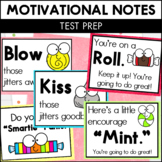 Testing Motivational Notes