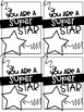 Testing Motivational Notes - Super Star