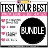 Test Your Best Treat Tag Bundle