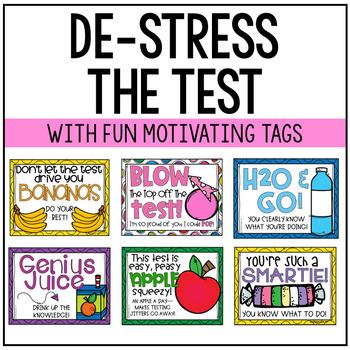 Testing Motivational Notes {Vol. 2}