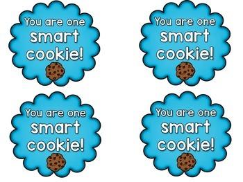Testing Motivator SMART COOKIE