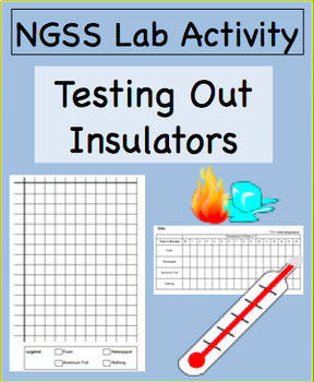 NGSS Lab: Testing Out Insulators