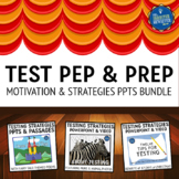 Testing Motivation PowerPoints Bundle