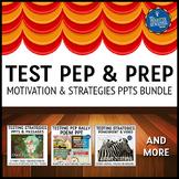 Testing Motivation PowerPoints Bundle