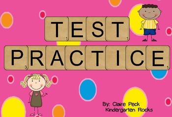 Testing Practice