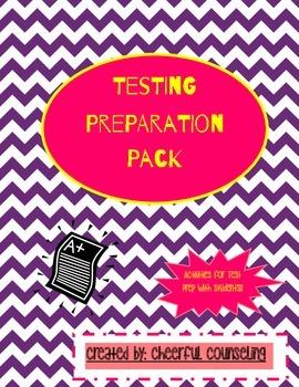 Testing Prep Pack
