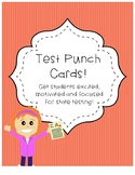 Testing Punch Cards