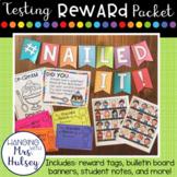 Testing Reward Packet