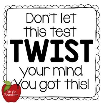 Testing Reward | TWIST Your Mind