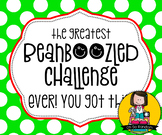 Testing Reward Treat Tag | Beanboozled