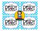 Testing Reward Treat Tag | Beary
