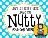 Testing Reward Treat Tag | Nutty