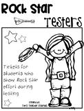 Testing Rock Star Tickets