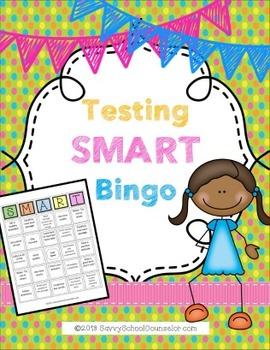 Testing SMART Bingo