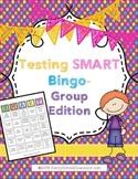 Testing SMART Bingo- Group Edition