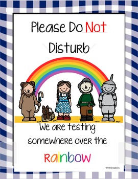 Testing Sign-Wizard of Oz