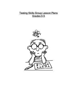 Testing Skills Group