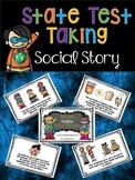 Testing Social Story