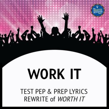 Testing Song Lyrics for Worth It
