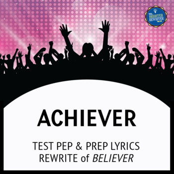 Testing Song Lyrics for Believer