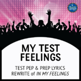 Testing Song Lyrics for In My Feelings